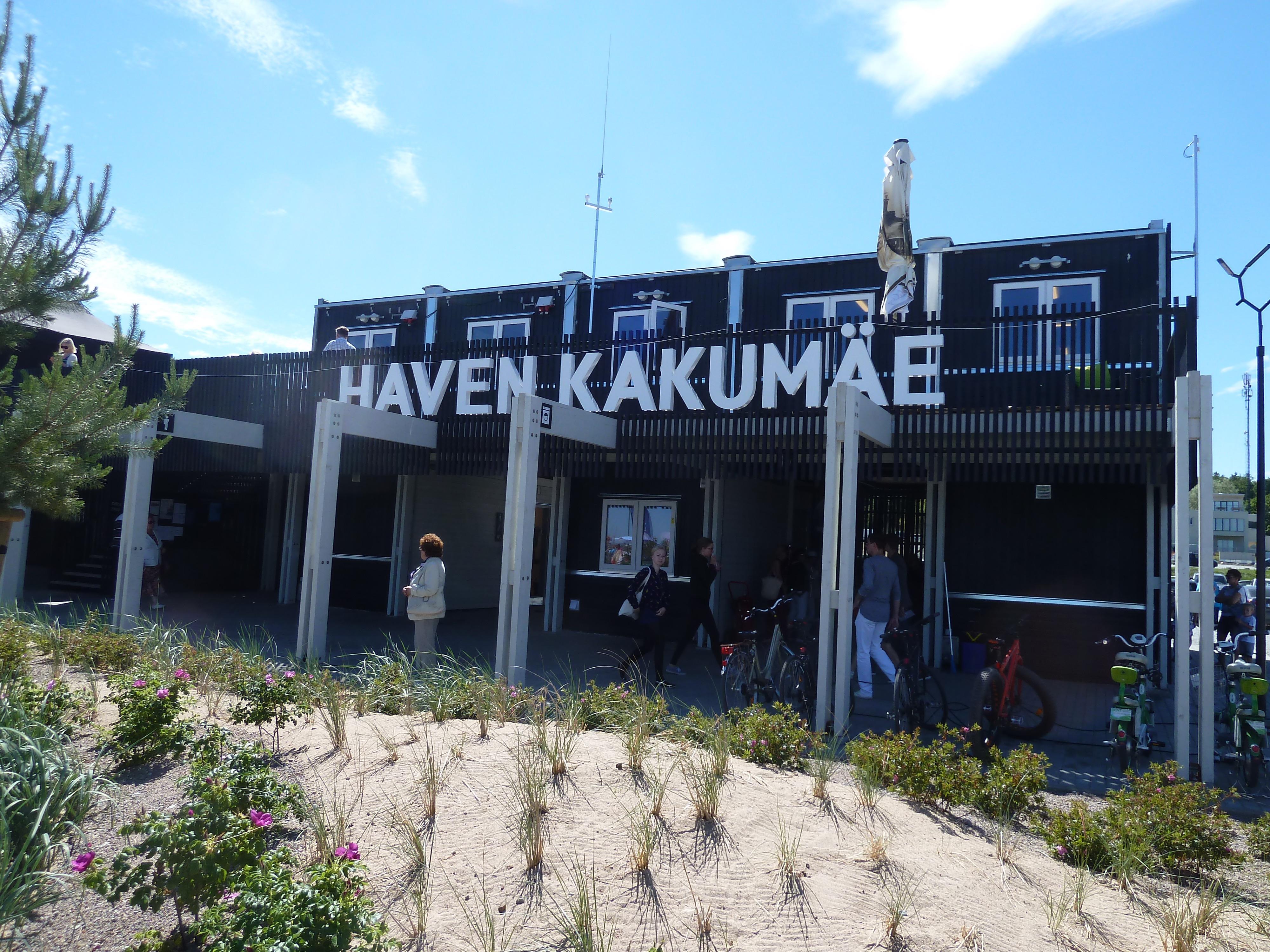 haven kakumae